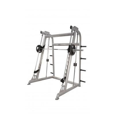 Maszyna Smitha (suwnica) Bauer Fitness PLM-518