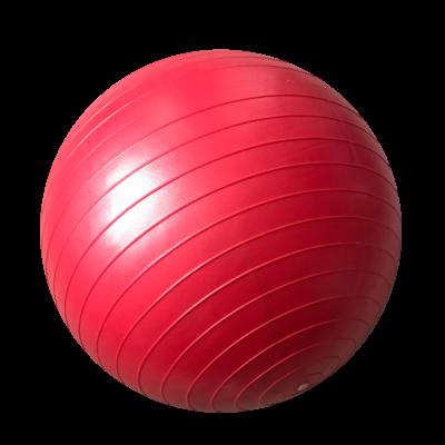 Piłka gimnastyczna anti- burst 55 cm ACF-1071