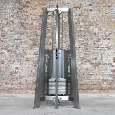Brama wielofunkcyjna Inox Line Bauer Fitness INX-201