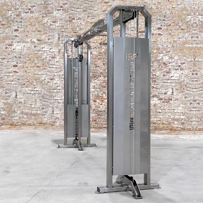 Brama wielofunkcyjna Inox Line Bauer Fitness INX-200