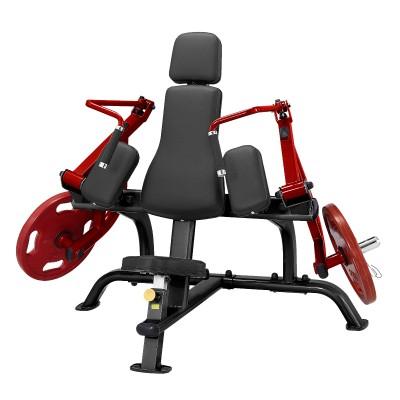Maszyna na wolny ciężar na triceps Bauer Fitness NLL-8021