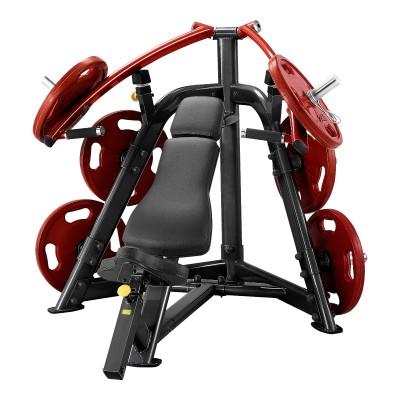 Maszyna na wolny ciężar na klatkę piersiową Bauer Fitness NLL-8041