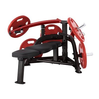 Maszyna na wolny ciężar na klatkę piersiową – wyciskanie leżąc Bauer Fitness NLL-8051