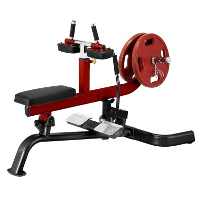 Maszyna na wolny ciężar na łydki Bauer Fitness NLL-8071