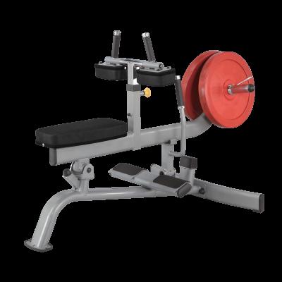Maszyna na wolny ciężar na łydki Bauer Fitness NLL-807