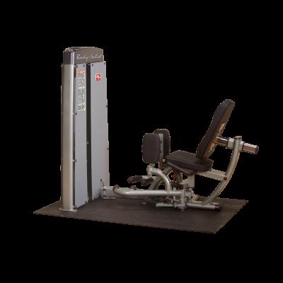 Maszyna ze stosem dwufunkcyjna przywodziciele i odwodziciele Body Solid Pro Dual Line Bauer Fitness BSL-901