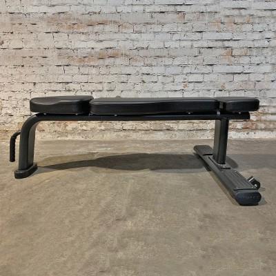 Ławka prosta Bauer Fitness PLM-5321