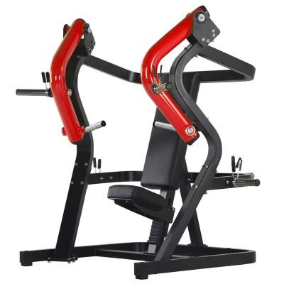 Maszyna do ćwiczeń mięśni klatki PLM-401