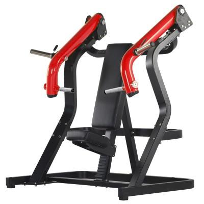Maszyna do ćwiczeń mięśni klatki PLM-402