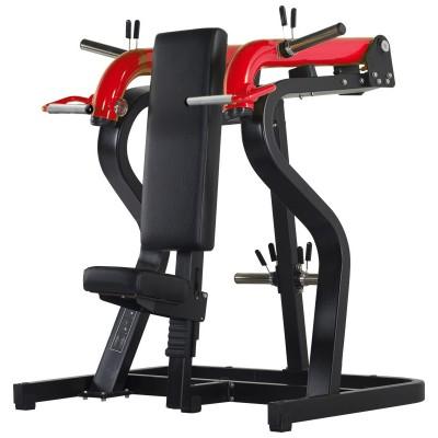 Maszyna do ćwiczeń mięśni obręczy barkowej PLM-403