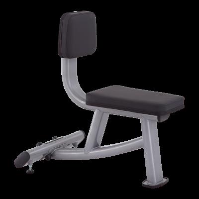 Ławka wielofunkcyjna Bauer Fitness NLL-814
