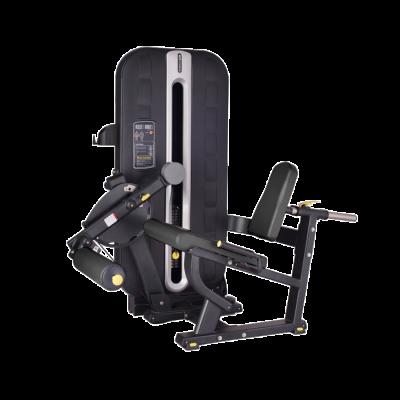 Maszyna na mięsnie czworogłowe ud ze stosem Bauer Fitness PLM-602