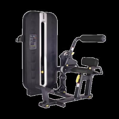 Maszyna do ćwiczeń prostowników grzbietu ze stosem Bauer Fitness PLM-606