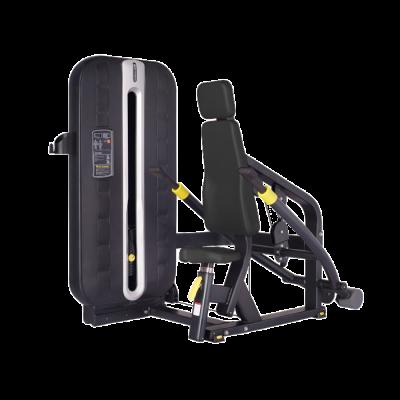 Maszyna na triceps ze stosem Bauer Fitness PLM-611