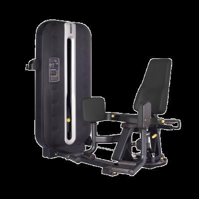 Maszyna na odwodziciele ud ze stosem Bauer Fitness PLM-615