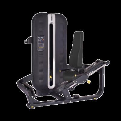 Maszyna na łydki - suwnica ze stosem Bauer Fitness PLM-636