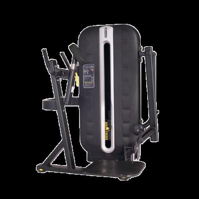 Maszyna na pośladki ze stosem Bauer Fitness PLM-644