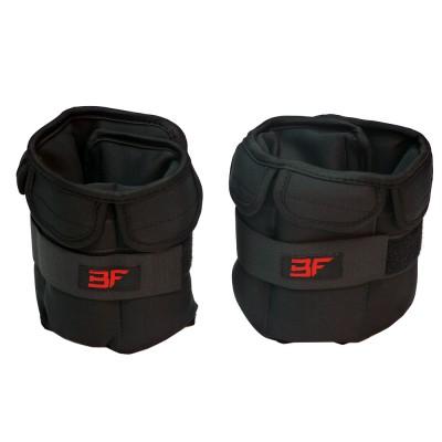 Obciążenia na nadgarstki oraz Kostki 1 kg ACF-1431