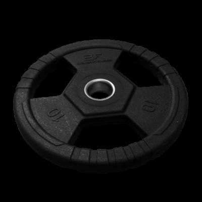Obciążenie 10 kg olimpijskie PREMIUM – AC-1494