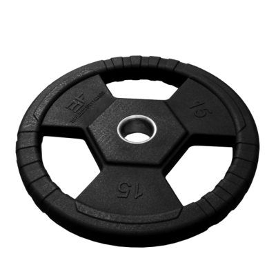 Obciążenie 15 kg olimpijskie PREMIUM – AC-1495