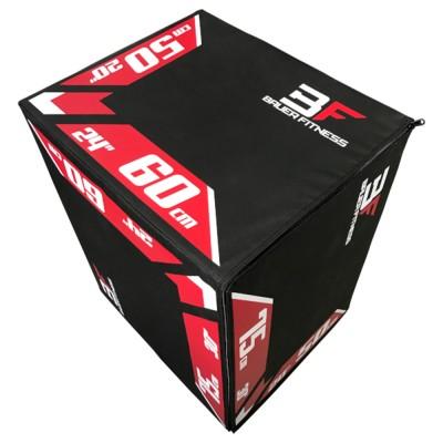Skrzynia plyometryczna Cross box CFA-171