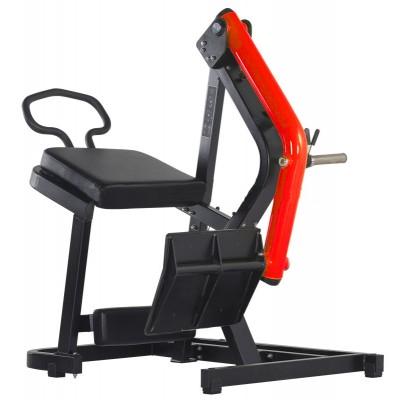 Maszyna do ćwiczeń mięśni nóg oraz pośladków PLM-409
