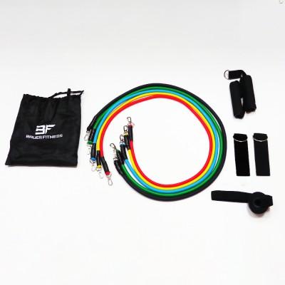Zestaw gum oporowych ACF-1450