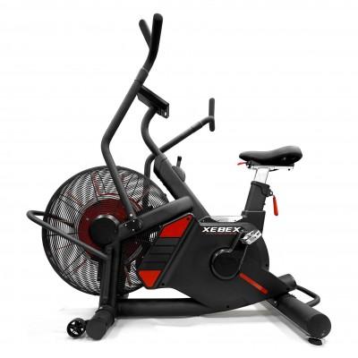 Rower powietrzny Air Bike XEBEX VARIABLE RESISTANCE BELT XBX-102