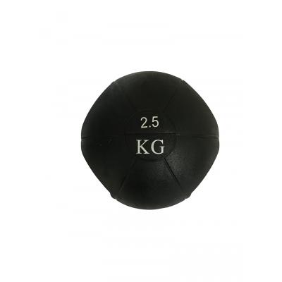 Piłka lekarska z podwójnym uchwytem 2,5 kg ACF-1091