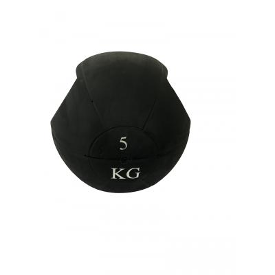 Piłka lekarska z podwójnym uchwytem 5 kg ACF-1094